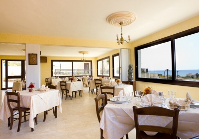 Casa Vacanze Residence Triscinamare Hotel Club
